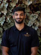 Profile of Ashwin Garlapaty