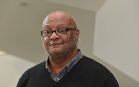 Mizzou welcomes hip-hop architecture theorist Craig Wilkins as the 2020 Visual Art & Design Showcase keynote speaker.