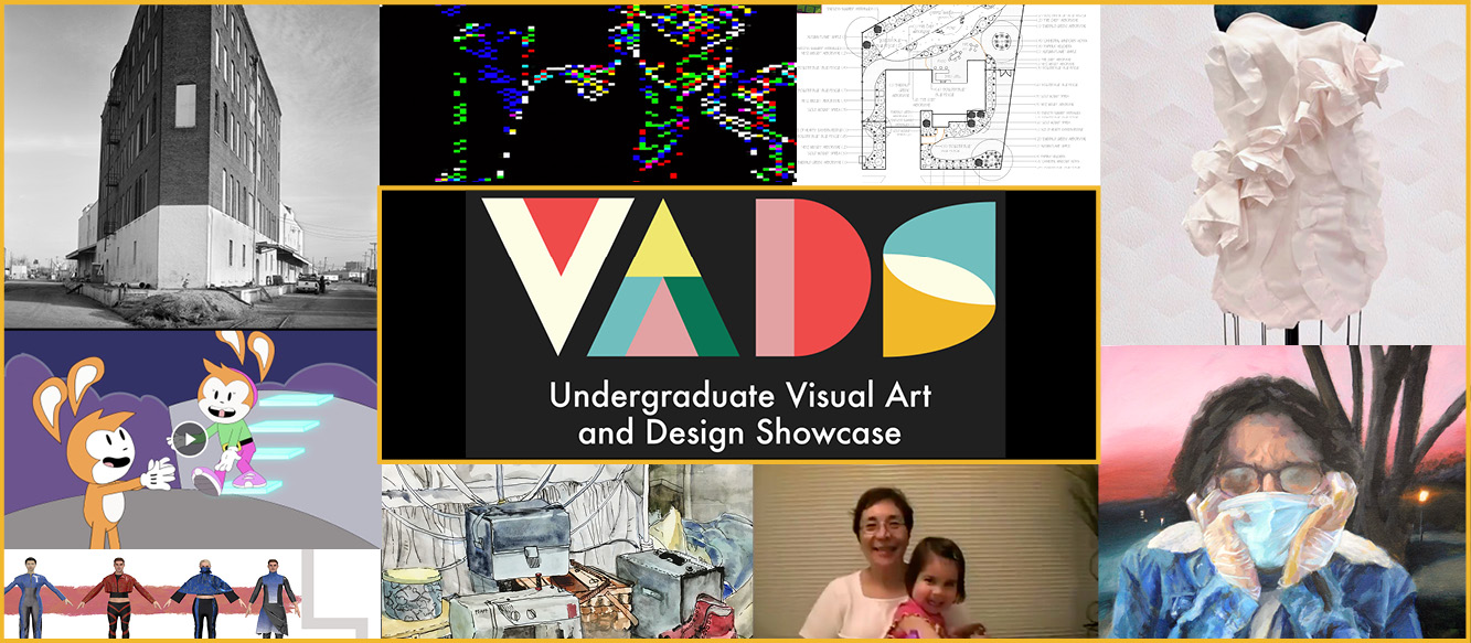 2021 VADS Collage
