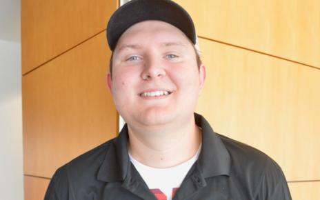 Profile of Cole Diggins