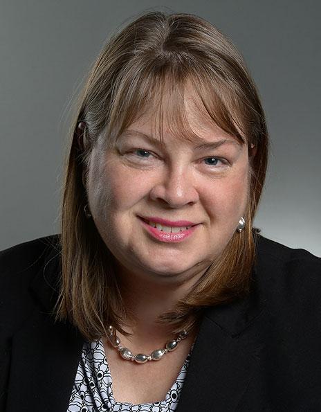Linda Blockus portrait