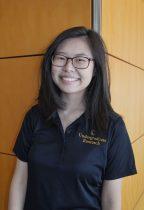 Profile of Rebecca Shyu